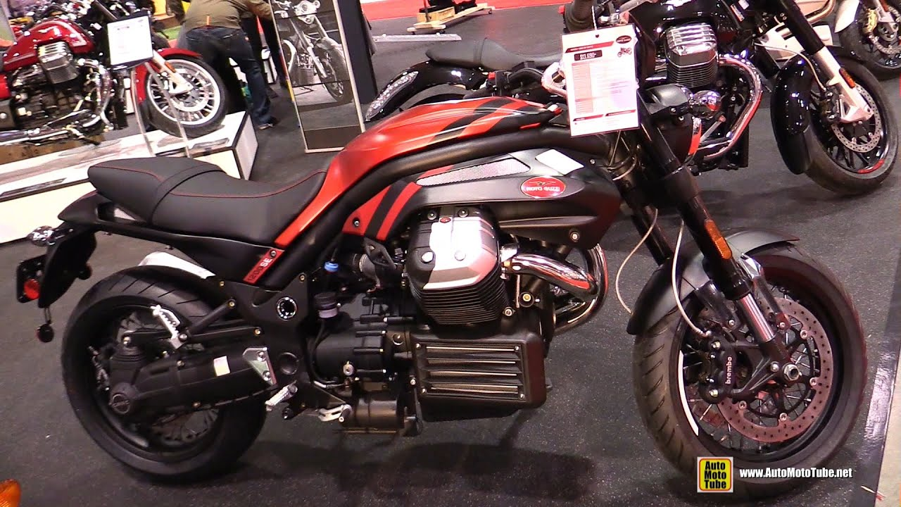 2015 moto guzzi griso 1200 8v walkaround 2015 toronto motorcycle show youtube. Black Bedroom Furniture Sets. Home Design Ideas