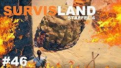 Survisland 🌴 1100 Grad und das Dach - Staffel 4 #46