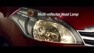 Proton Ertiga Product Video
