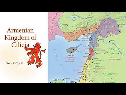 Презентация за Армения 24-ти Април 2020