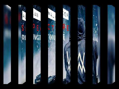 Alan Walker - Spectre /RINGTONE/ HD Quality