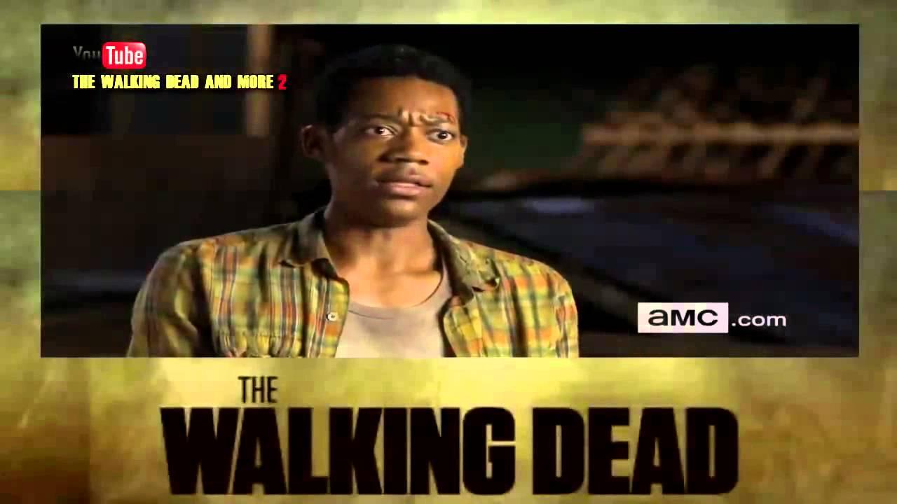 Walking Dead Staffel 5 Folge 6