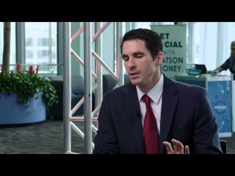 DFA's O'Reilly: Keeping clients focused on long-term goals