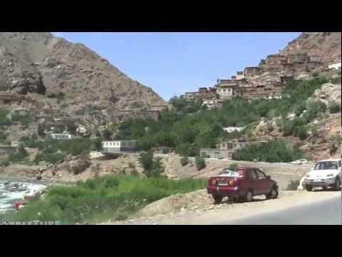 Salang Afghanistan (EDITED VERSION)