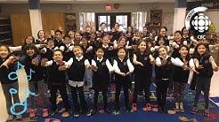 Lost Boy - Irwin Park Elementary #CBCCanadianMusicClassChallenge