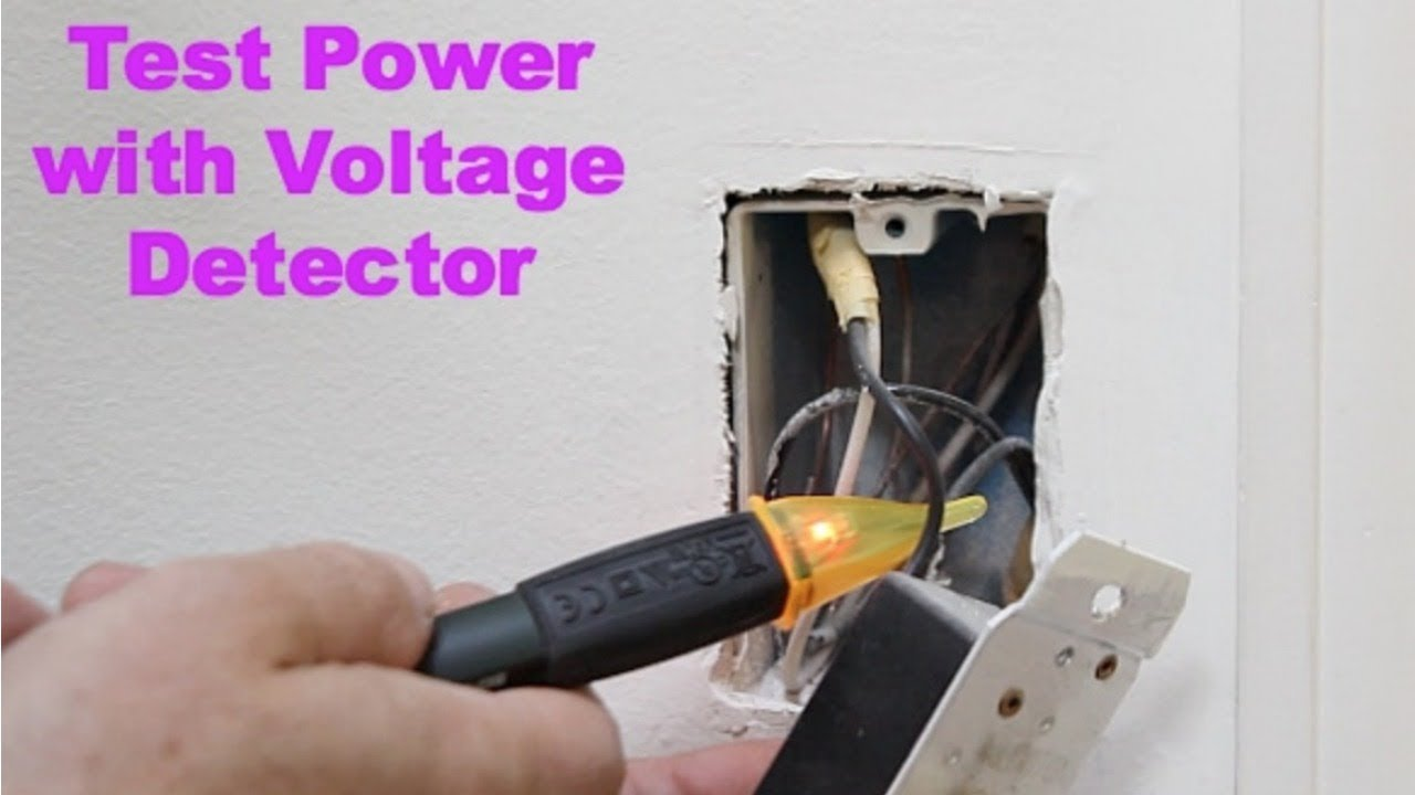 hight resolution of how to wire a dimmer light switch by home repair tutor