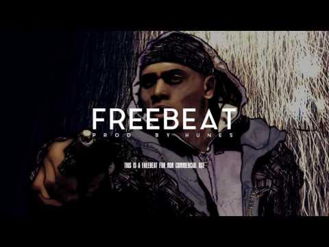 2016 GANGSTA RAP FREEBEAT - Hard Freestyle Hip Hop Banging Rap Beat [prod. by Hunes]