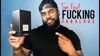 Tom Ford Fucking Fabulous Fragrance Review | Men's Cologne Review