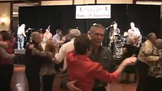 Thanksgiving Polka Party Nov 2012 Cleveland Ohio USA Part 9 of 12