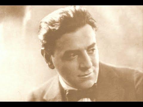 Tito Schipa - Siciliana (Pathé)