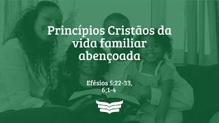 Culto da Noite - 17/05/2020 | Rev. Amauri de Oliveira
