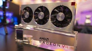 La risposta di AMD a Nvidia e le nuove CPU Ryzen 3000