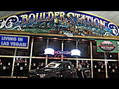 Boulder Station Hotel & Casino 2018