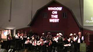 Prairie Mountain Fiddlers - Calgary Stampede - Part 2 of 4