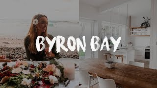 We Found The Coolest Airbnb In Byron Bay!