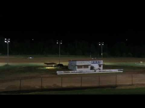A Hobby 09/03/16 Fort Payne Motor Speedway