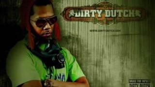 Sidney Samson Feat.Wizard Sleeve - RiverSide - Clean - Radio Edit - OfficialDirtyDutch Media