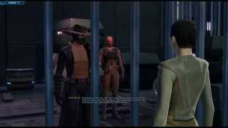 """SWTOR Sith Warrior """"Judge and Executioner"""" pt 2, and """"Slaying the Beast"""" pt 1"""