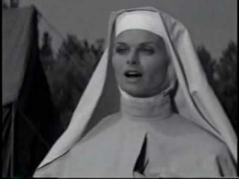 Five Gates To Hell 1959  Irish McCalla s