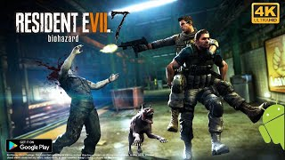Download Resident Evil 7 Android Play Resident Evil 7