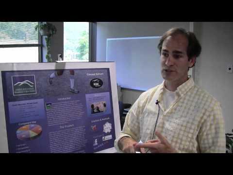 2011 Capstone - William Bohmann. Marlboro College Graduate School, Vermont