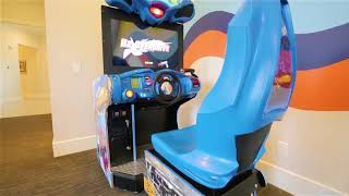 Vacation homes with amazing game rooms in Orlando, Florida