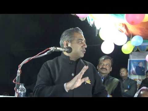 Inauguration of electricity line in Koshba village_Durgapur_14-01-2017