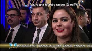 """""""Что? Где? Когда?"""" в Азербайджане. Третья игра весенней серии 2017 года."""