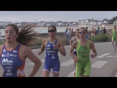 Triathlon Quiberon 2015 Grand prix
