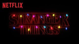 Stranger Things   Baş Aşağı Yılbaşı   Netflix