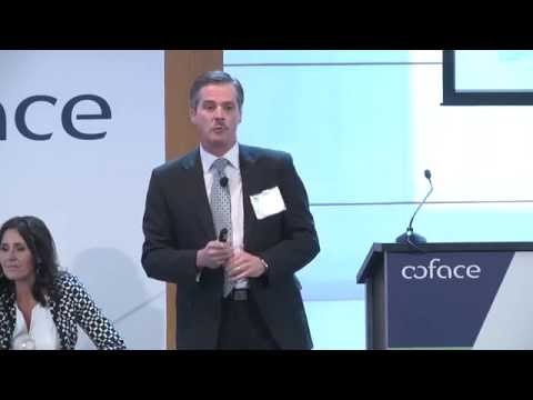 Coface Country Risk Conference 2015 - Peter Hall - North America