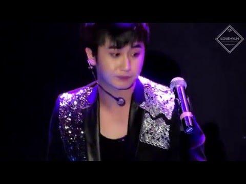 150103 서울지방경찰청홍보단 콘서트 : 허영생(Heo Young Saeng)(SS501) -  Find