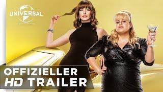 Glam Girls - Hinreißend verdorben - Trailer deutsch/german HD