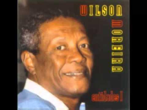 Wilson Moreira   -   Noites de Luanda