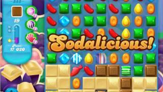 Candy Crush Soda Saga Livello 888 Level 888