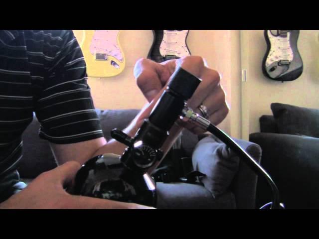 Drozd Blackbird Overview Part V