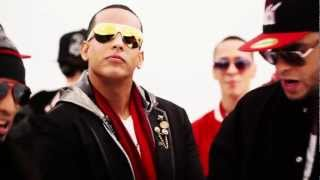 Daddy Yankee Feat. VA -- Llegamos a la Disco (Video Oficial)