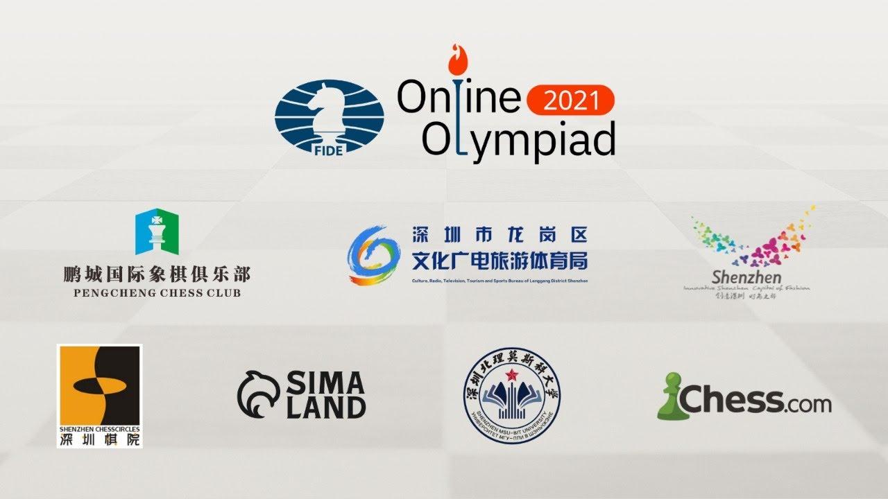 Closing Ceremony - FIDE Online Olympiad 2021