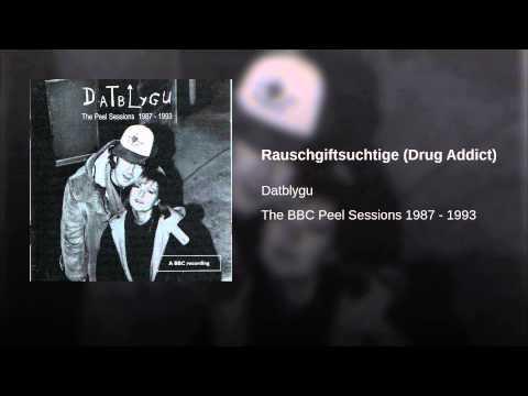 Rauschgiftsuchtige (Drug Addict)