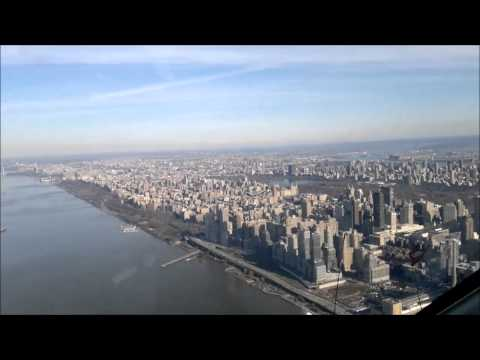 New York City Helikopter Rundflug