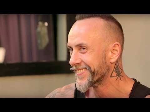 Behemoth's Nergal on Satan + Kentucky Bible Incident