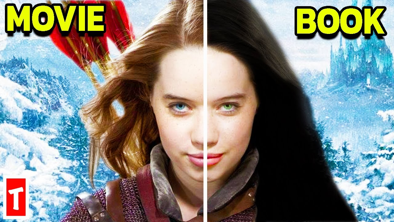 Download This Is How The Cast Of Narnia Should Have Looked