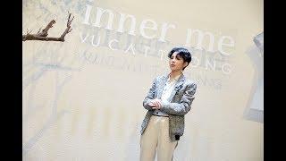 Nhạc sĩ Phương Uyên, Lưu Thiên Hương, Hồ Hoài Anh nói gì về album Inner Me của Vũ Cát Tường?