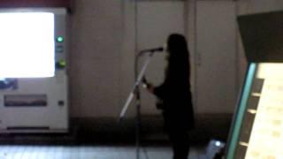 平成22年4月25日 川崎駅.