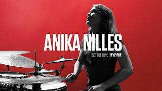 Anika Nilles | Set the Tone (Performance)