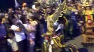 Solo Batik Carnival 2 | Topeng