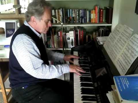 John Myatt, Sam's Blues