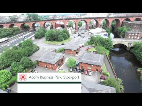 FAIRHURST ESTATES AERIAL SURVEYS