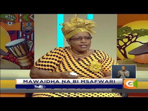 Bi Msafwari | Kisa cha Robin Johnson, ni ndoa au tamaa? #BiMsafwari