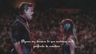 Glee Pretending Subtitulado